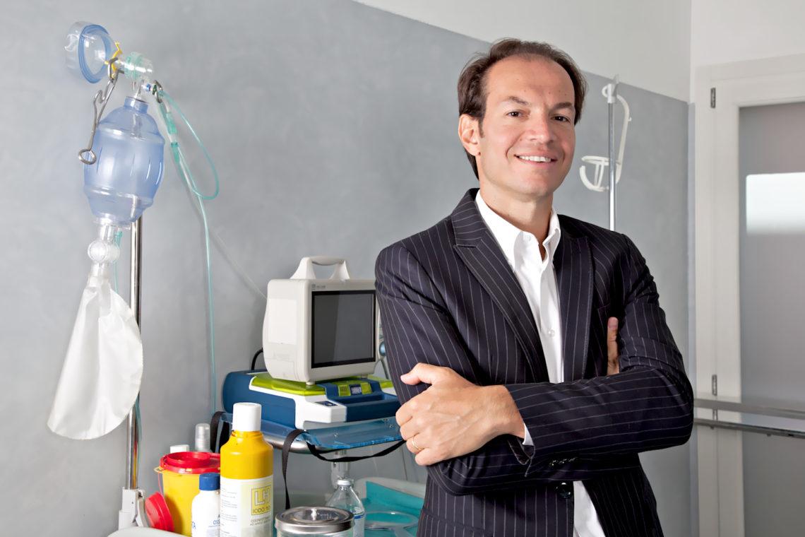 Dott. Dario Graziano